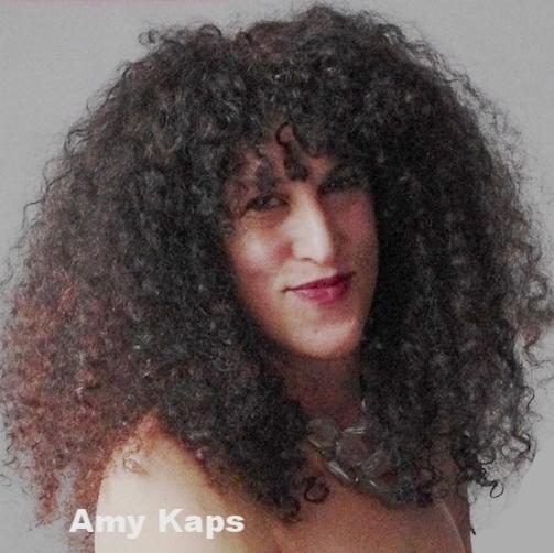 Amy Kaps