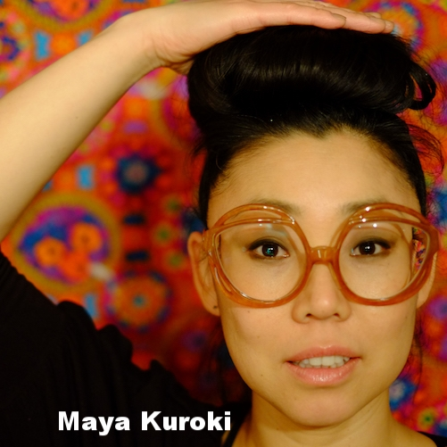 Copy of Maya Kuroki