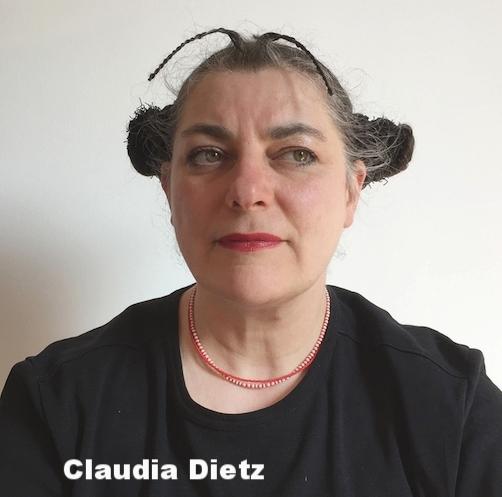 Claudia Dietz