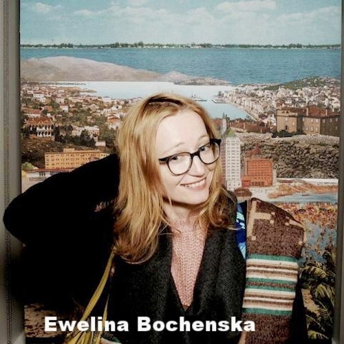 Copy of Ewelina Bochenska