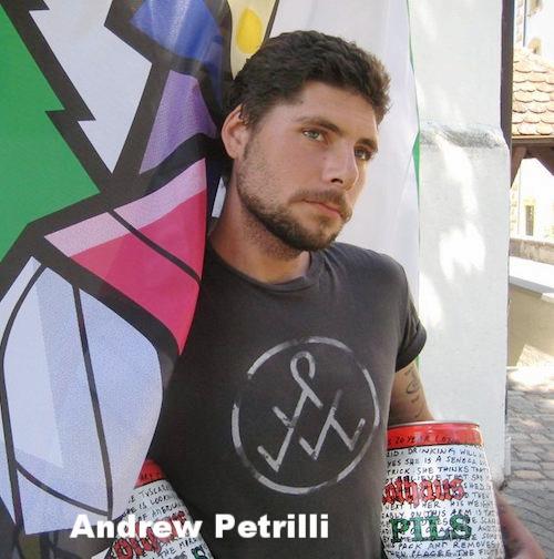 Andrew Petrilli