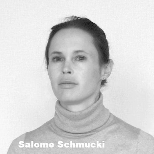 Salome Schmuki
