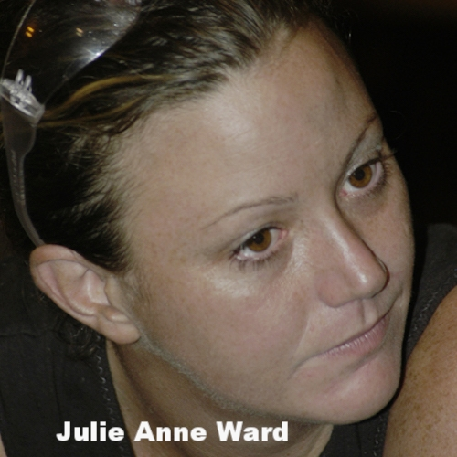 Julie Anne Ward