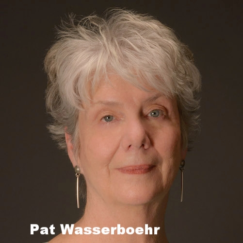 Copy of Pat Wasserboehr