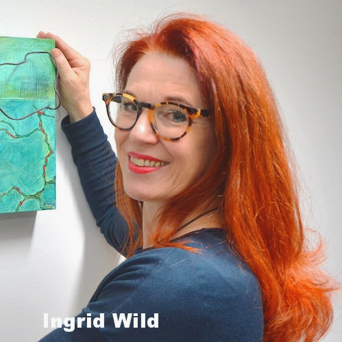 Copy of Ingrid Wild