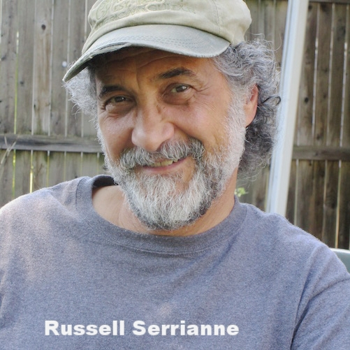 Russell Serrianne