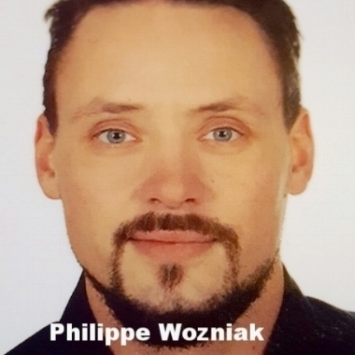 Copy of Philippe Wozniak