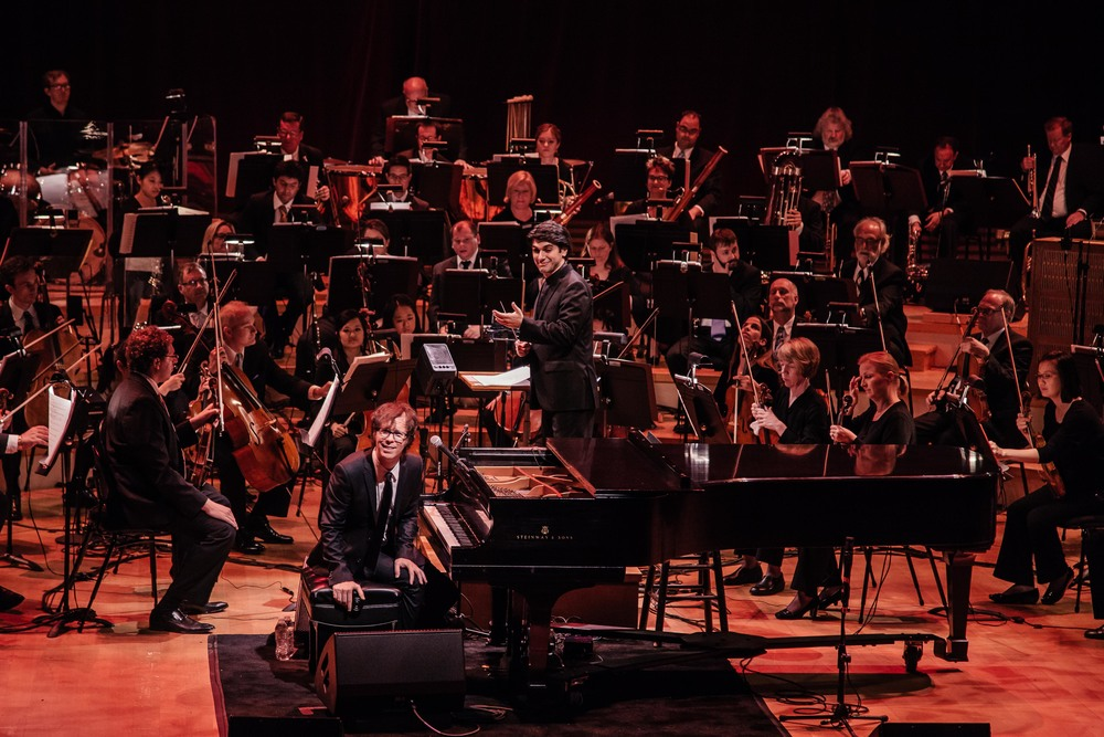 Ben Folds w/ Kansas City Symphony