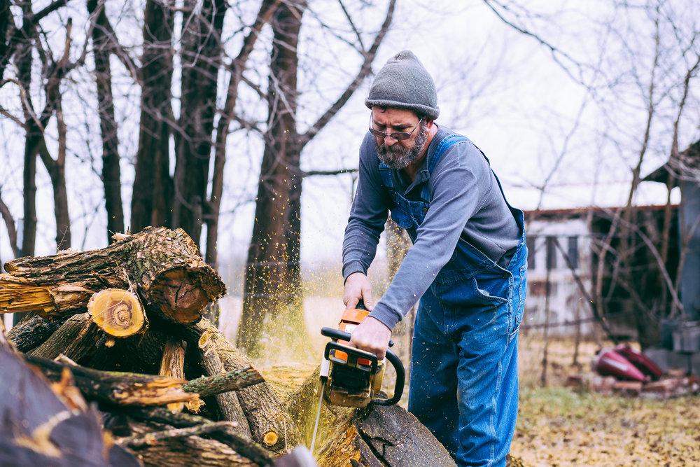 Dad & chainsaw - 1.jpg