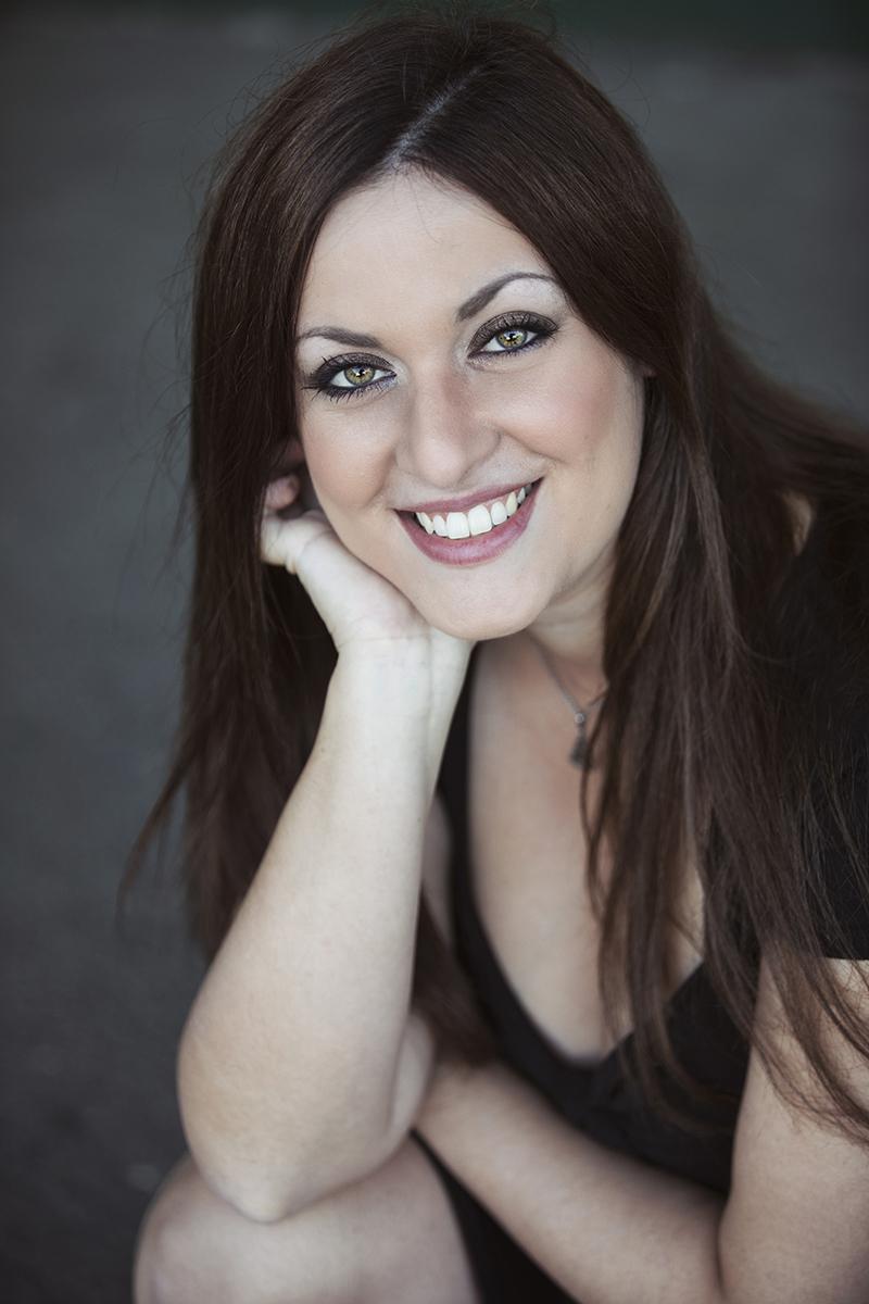 Luisa Belviso
