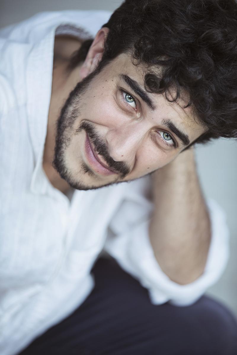 Amedeo Bianchimano