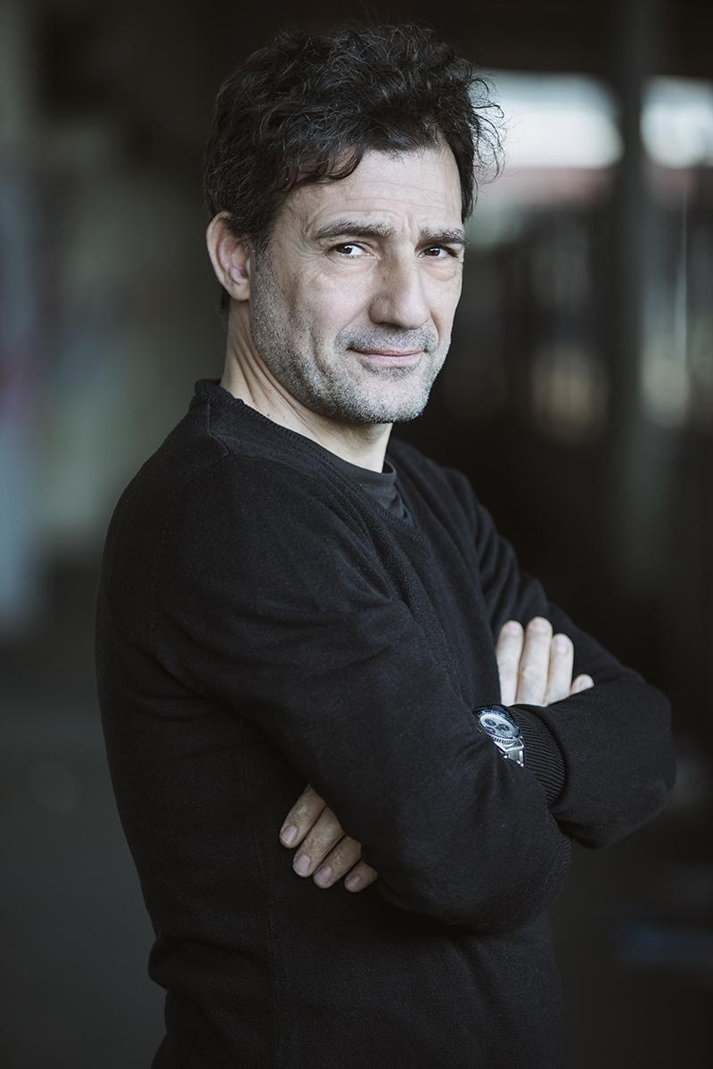 Frank Messina