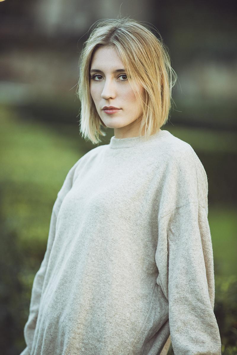 Marta Anna Borucinska