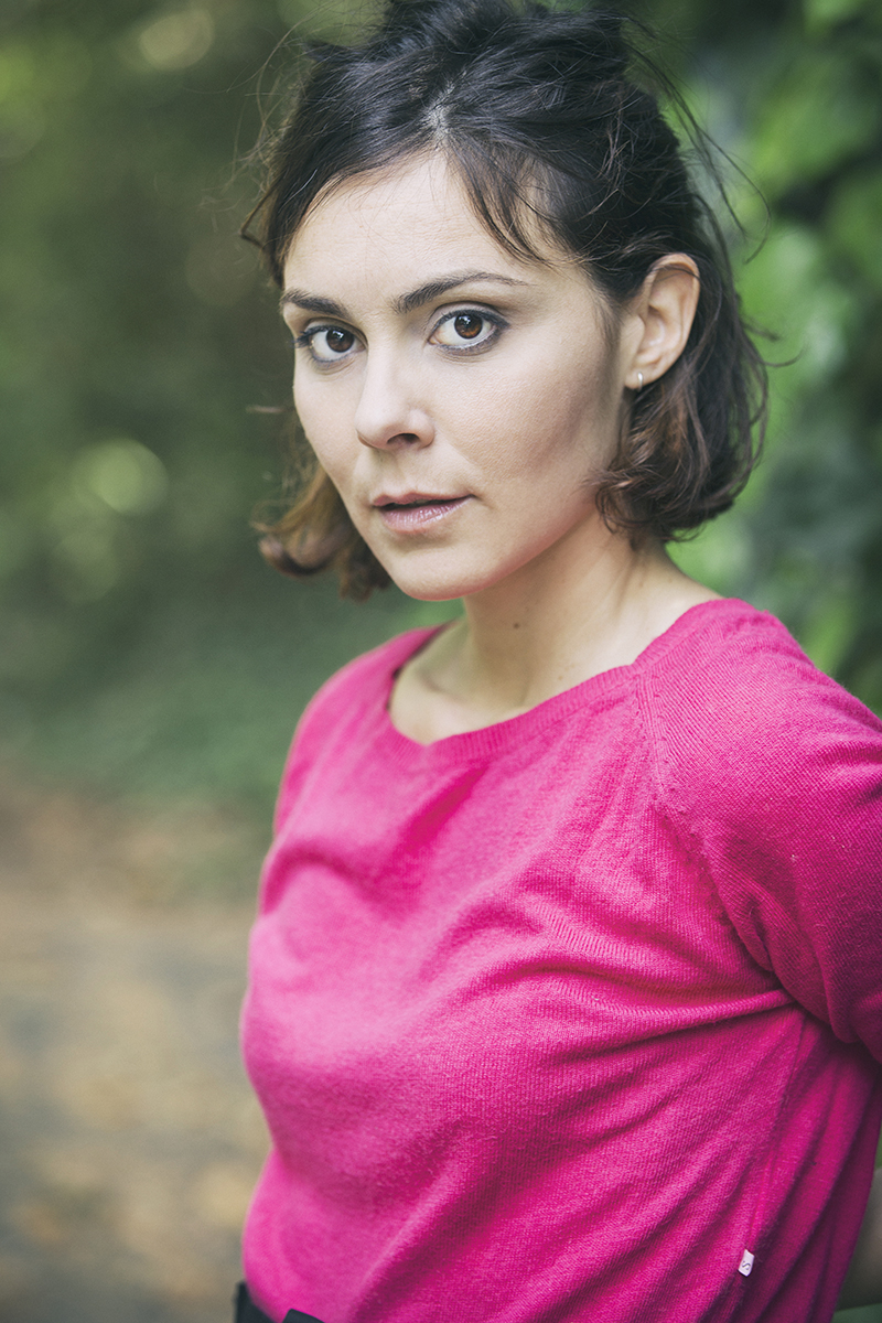 Silvia Grande
