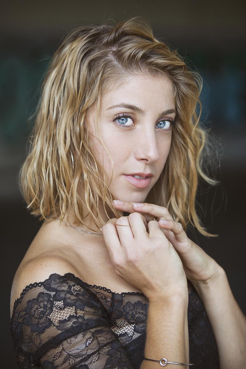 Claudia Muzi