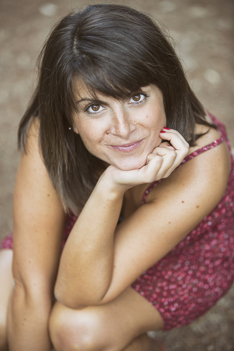 Giulia Nervi