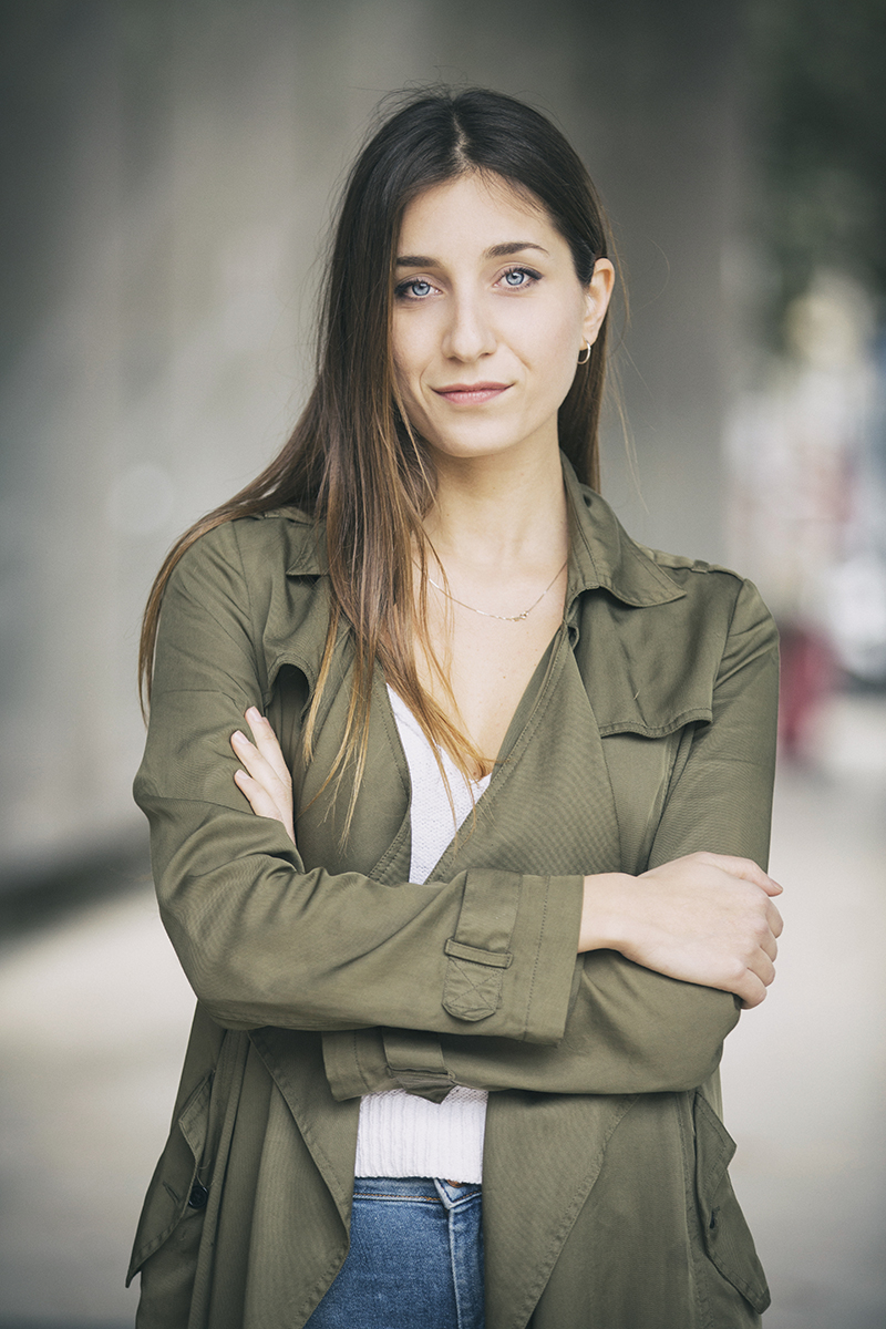 Martina Querini