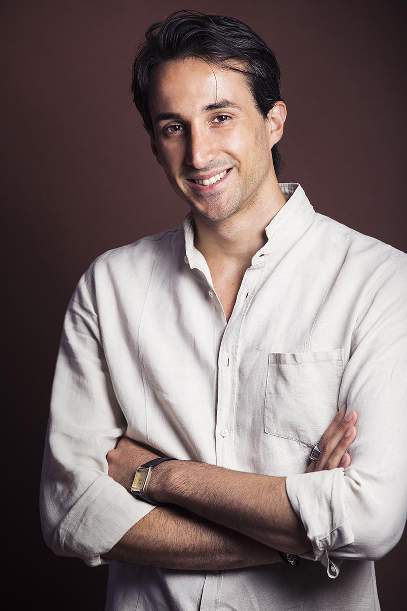 Daniele Cusmano