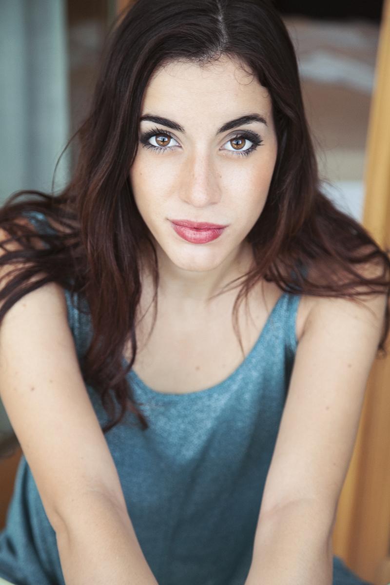 Nicole Petrelli