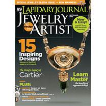 Jewelry Artist - September 2010