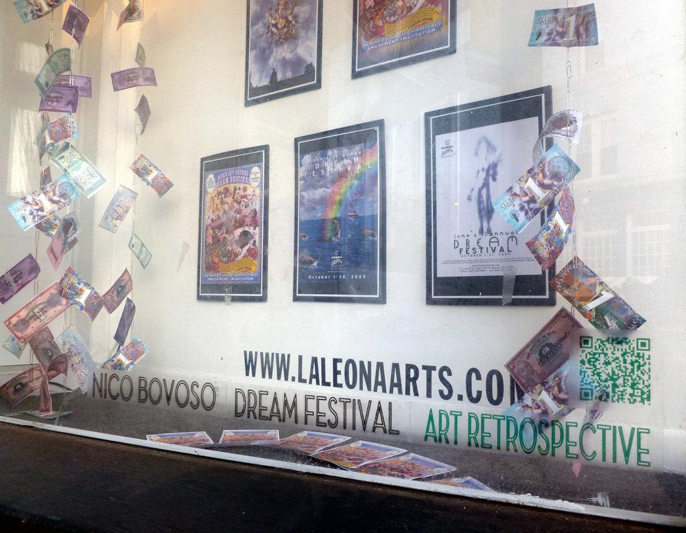 Ione's 17th Annual Dream Festival