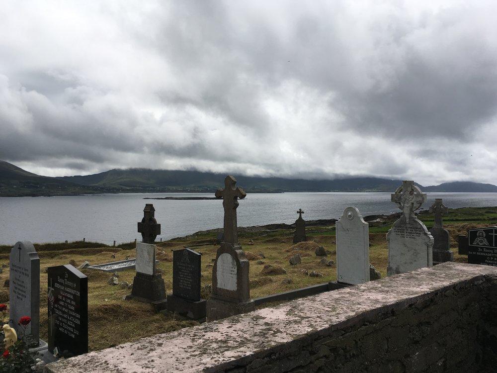 Kilcatherine Cemetery