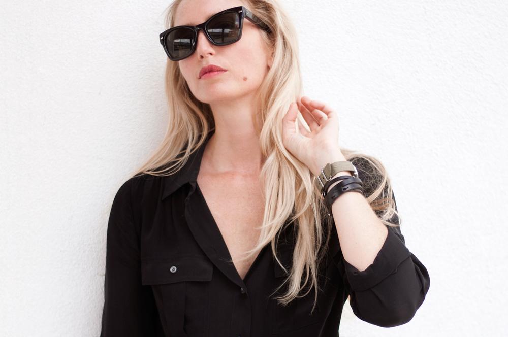 Spitfire 'Coco' Sunglasses