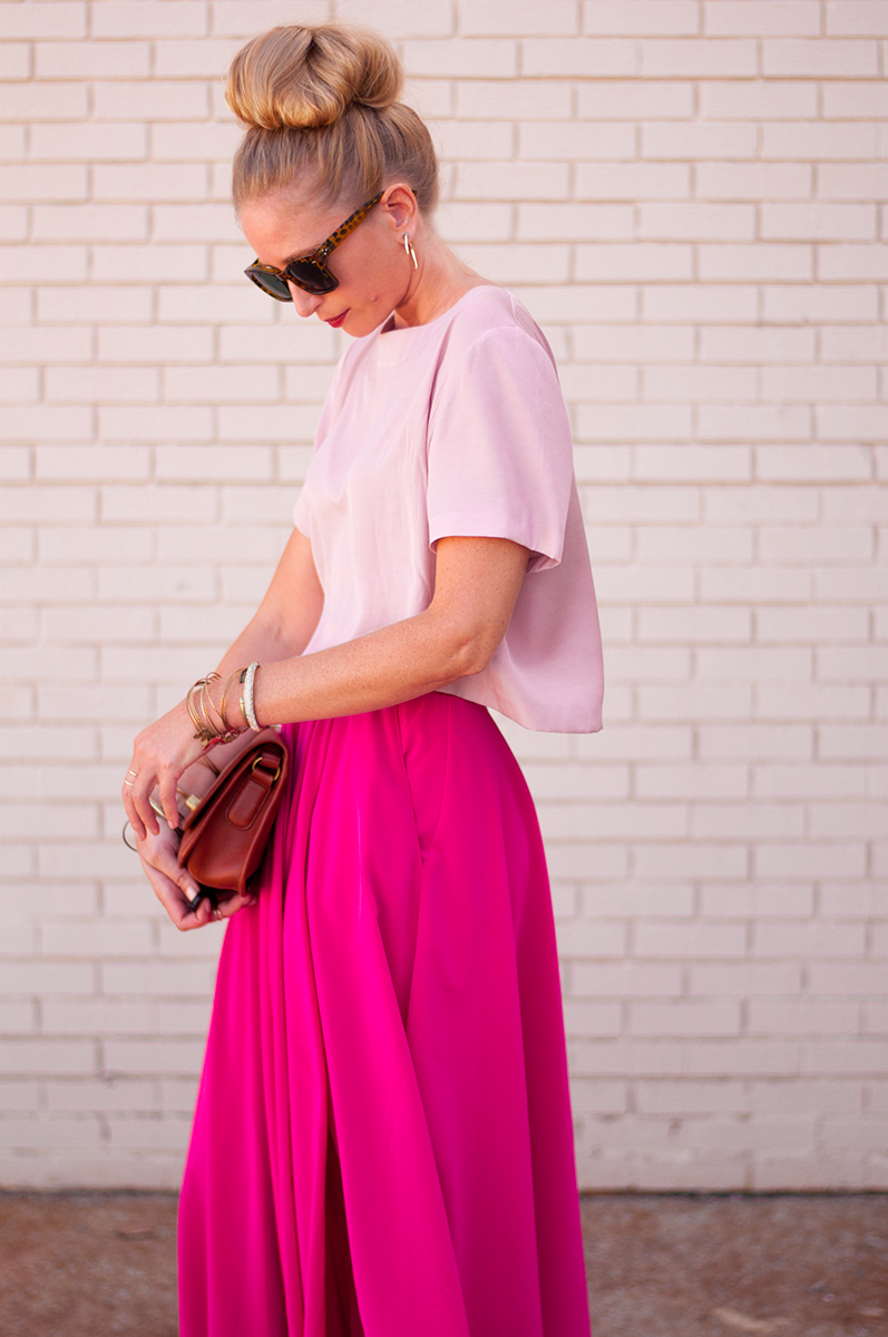 Pink Lady — FORAGE FASHION