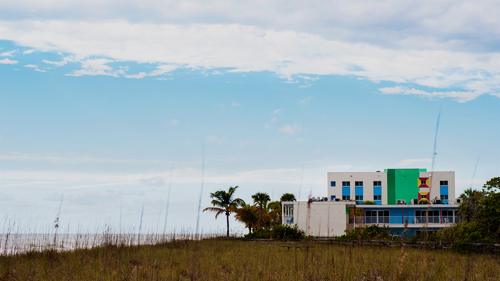 Westin Resort on Manasota Key, Florida