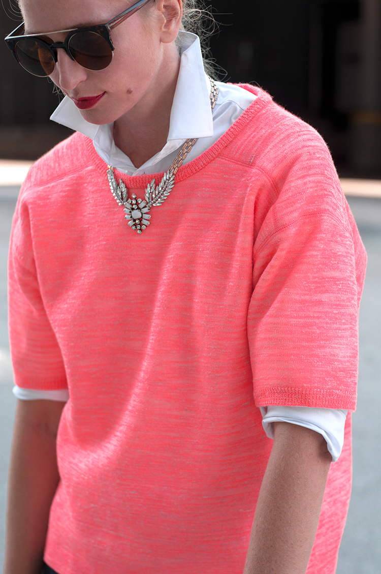 Lulu Frost for J Crew Necklace