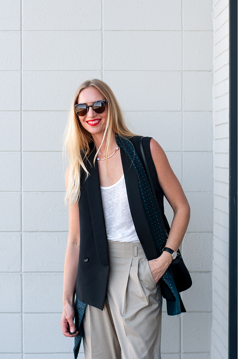 Spring 2015 Zara Style Blogger