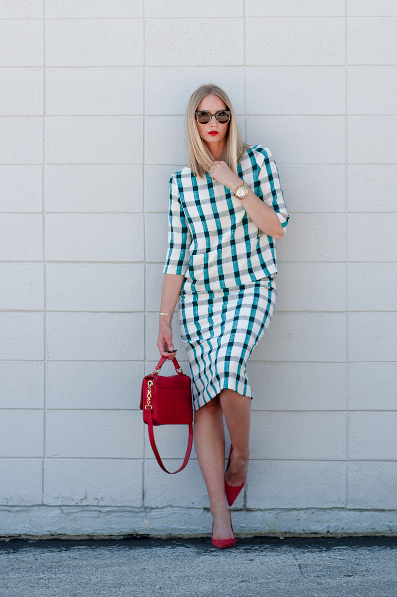 ZARA - Twosies, Matchy-Matchy, Co-Ord - Outfit Inspiration
