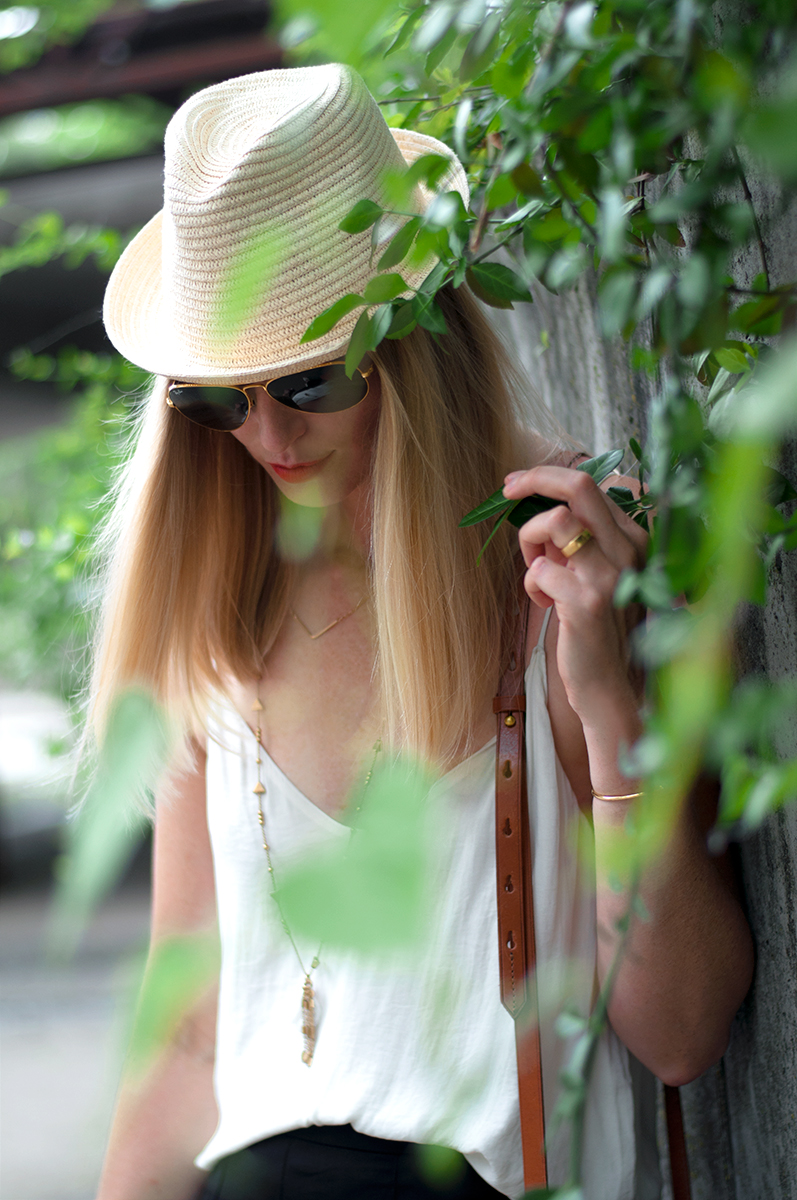 J Crew Blogger Style, Summer 2015