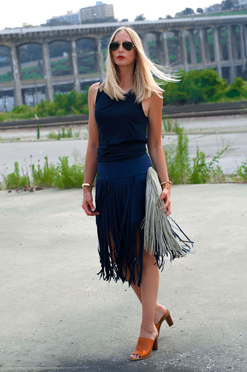 Fringe outfit Inspiration, Blogger Style Summer 2015