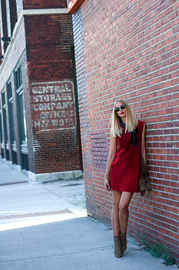 f0d93ea17d What I Wore to KCFW 'Runway On the Rooftop'