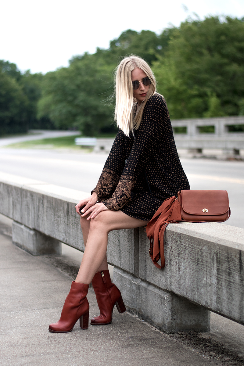 Sam Edelman 'Reyes' Booties