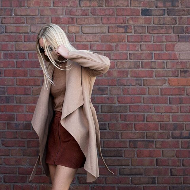 Happy Monday friends! Sharing my top five favorite camel coat styles for fall today otb. Link in profile!  http://liketk.it/2pdfx @liketoknow.it #liketkit #camelcoat #classic #fallstyle