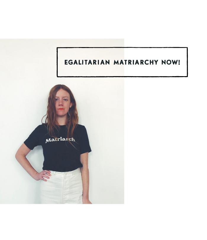 Matriarch 2