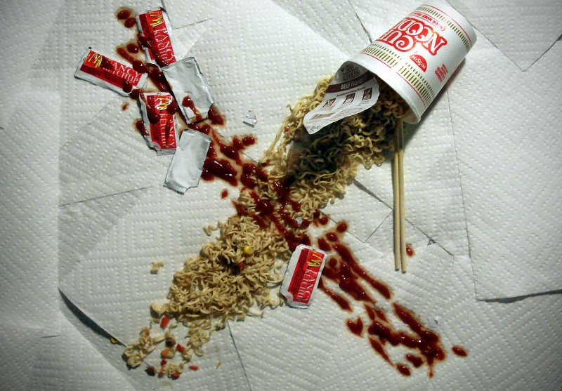 Consumer Suicide