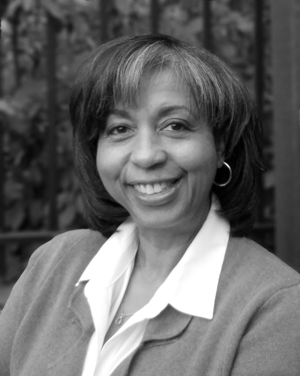 Vanetta Abdellatif, Vice Chair
