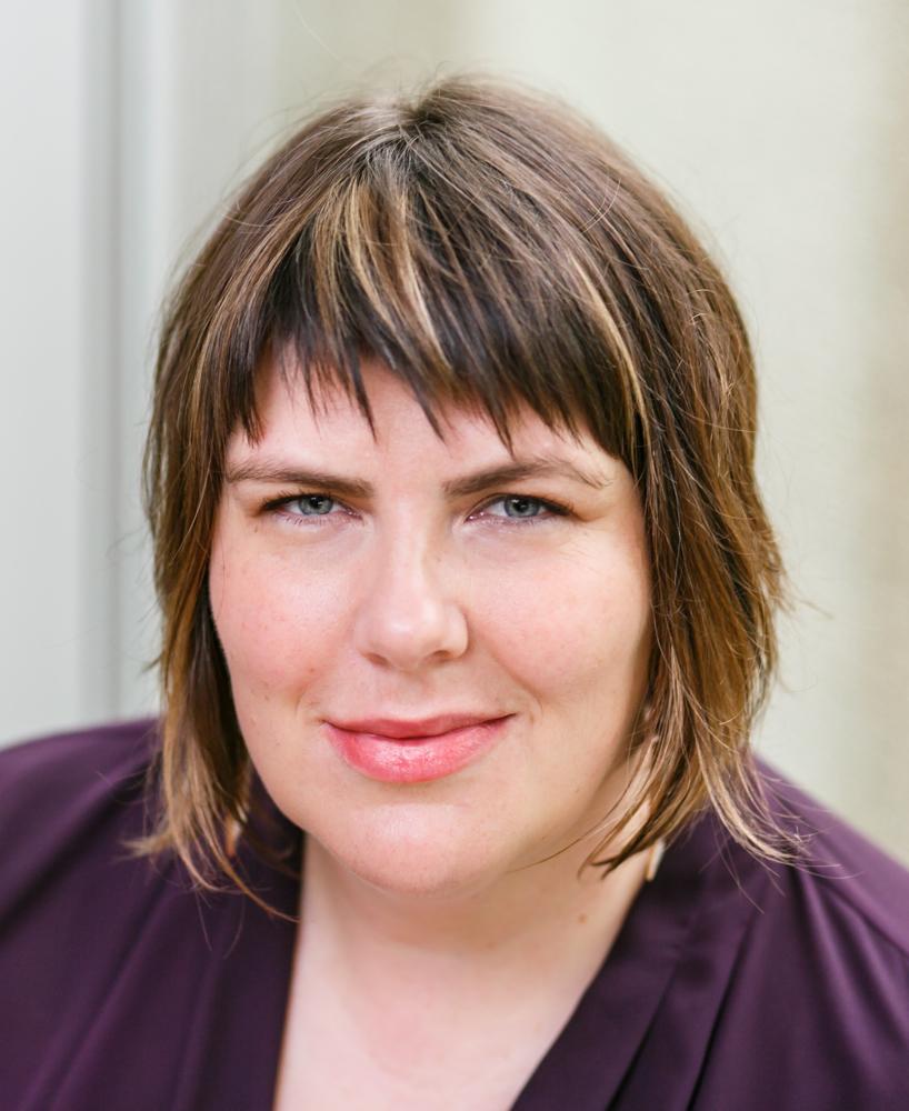 Jen Matheson   Community Engagement Officer