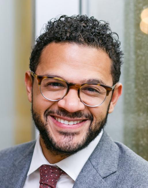 Jesse Beason | Director of Public Affairs