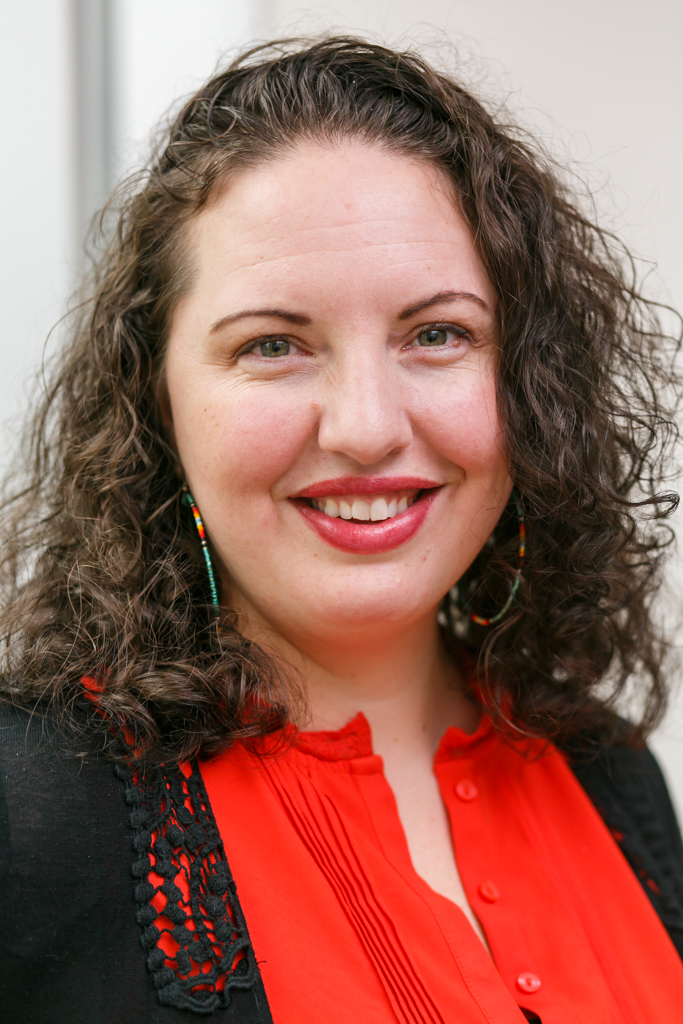 Stephenie Smith | Executive Support & Operations Manager