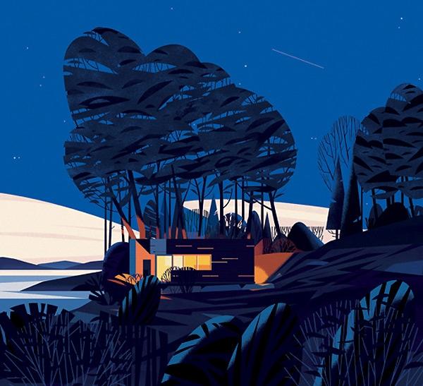Image source:http://plastolux.com/modern-cabin-book.html#.VrKKg7IrLIU
