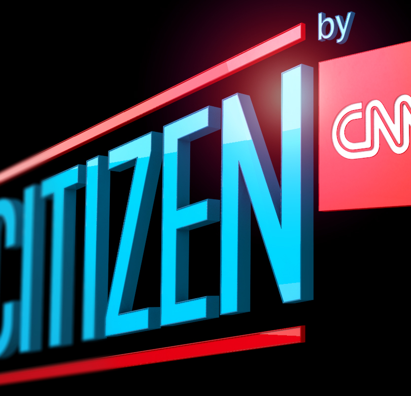 CITIZEN by CNN