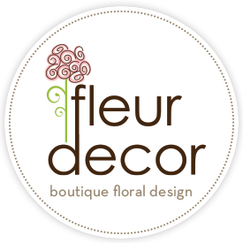 Fleur Decor | Denver Colorado Wedding and Corporate Flowers