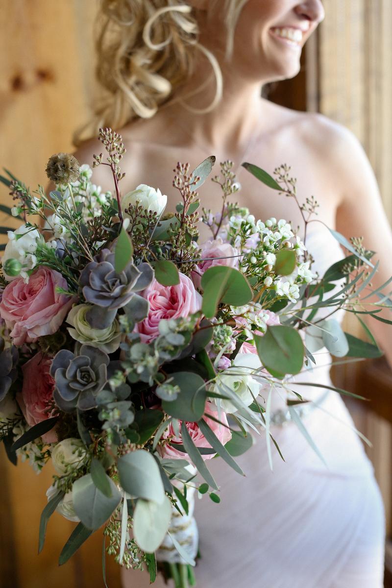 Succulent Bouquet Up Close2.JPG