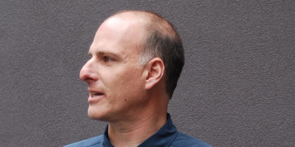 Steven Rajninger AIA Principal Bio and Resume
