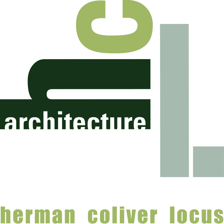 Herman Coliver Locus Architecture