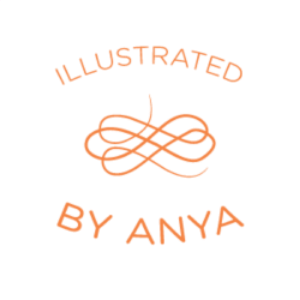 Illustrated by Anya